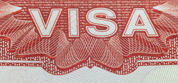 Les réponses à toutes les questions relatives au Visa