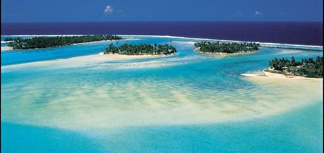 Passez une journée unique sur l'îlot de Motu Mahana, en Polynésie française