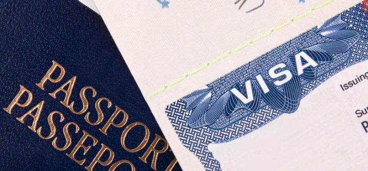 Séjourner à l'étranger : avez-vous besoin d'un visa ou non ?