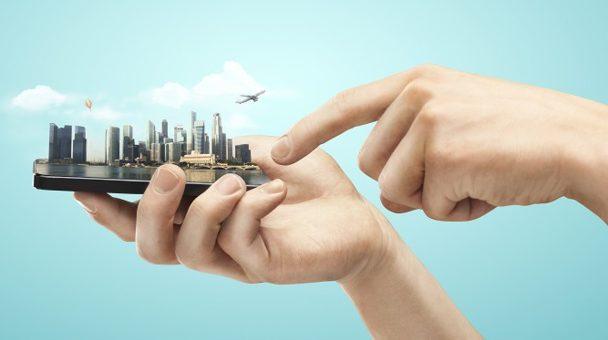 L'application « Conseils aux Voyageurs » : pour bien préparer votre séjour à l'étranger